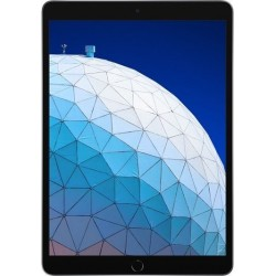 Tableta Apple iPad Air 3, Procesor Hexa-Core, Retina 10.5inch, 64GB Flash, 3GB, 8 MP, Wi-Fi, Bluetooth, iOS (Gri)