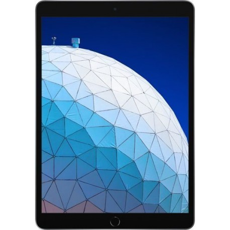 "Tableta Apple iPad Air 3, Retina 10.5"", 64GB Flash, 3GB, 8 MP, Wi-Fi, Bluetooth, iOS, Gri"