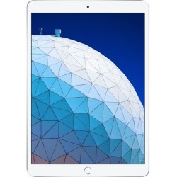 Tableta Apple iPad Air 3, Procesor Hexa-Core, Retina 10.5inch, 256GB Flash, 3GB, 8 MP, Wi-Fi, Bluetooth, iOS (Argintiu)