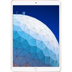 Tableta Apple iPad Air 3, Retina 10.5inch, 256GB Flash, 3GB, 8 MP, Wi-Fi, Bluetooth, iOS, Auriu